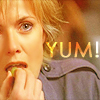 Mercy: [SG1] Sam - yum!