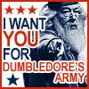 dumbleedoor's army