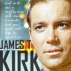 Lacey McBain: ST:TOS James T. Kirk