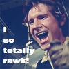 I rawk