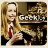 Rob: doctor who - romana geek joy