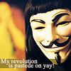 viva la revolucion!
