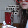 perfection doesnt