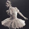 White Swan Ballerina