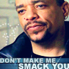 Ice-T Smackdown