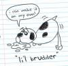 lil brudder