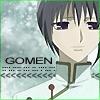 Yuki - gomen