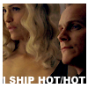 Abby.R: ship hot/hot