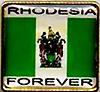 """Радио """"Родезия"""": Rhodesia Forever"""