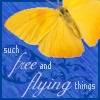 free and flying