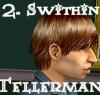 tellerman legacy 2