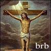 Jesus - brb
