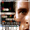 American Psycho - Confession