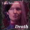 I am become Death ICON