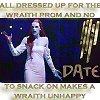 wraith prom
