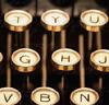 chasing the soul: typewriterkeys