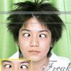 Ryo - freak