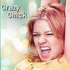Crazy Chick (KC)