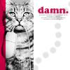 Jami: Cat & Mouse - fadedscribbles.
