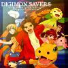 Digimon Savers - Group