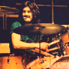 [LZ] John Bonham. Heart ache.