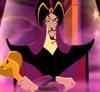 Des: Jafar Annoyed