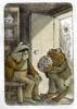 frog & toad - cookies