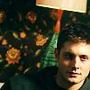 Jakisbishlygay: Supernatural-Dean sick 1