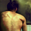 Kaz: Back! (Cameron)