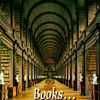 Books (Trinity College Long Room)