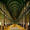 Books (Trinity College Long Room)