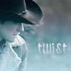 Brokeback - Jack Twist Blue