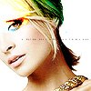 Nicole: Rainbow