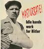 hitler hands