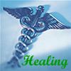 Banazîr the Jedi Hobbit: healing