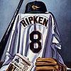 Baseball - Ripken Jersey