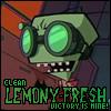 Lemony Fresh Victory (Zim)