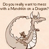 Twilight: MunchkinDragon