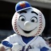 coquillage: Mr. Met