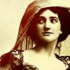 Dewdrop: vintage-woman