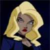 Kevenn: Black Canary Animated by Wonder_Boi