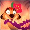 Timon - Lion King