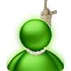 Messanger Bubble Guy