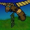 Harena Atria: Flying Knitting Ferret