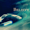 Voyager Believe
