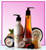 Suzi: bath & body works - savannah bee