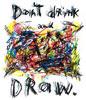 drink draw