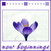 ...: New Beginnings