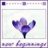 ...: New Beginnings