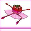 Food / Tutu Tomato